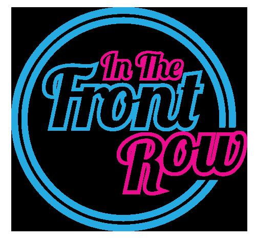 transparant blue logo